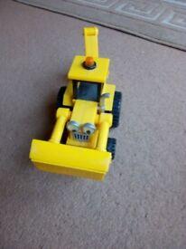 Bob the Builder Scoop