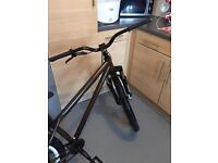 Custom kona jump bike