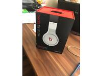 NEW DR DRE BEATS PRO MONSTER LIMITED CONDITION FOR SALE!!!