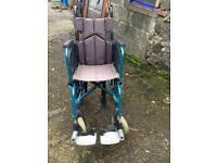 Wheel chair wheelchair lomax