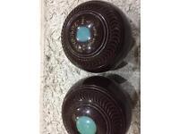 TYROLITE size 4 7/8 bowls