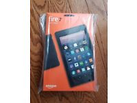 Fire 7 Tablet Brand New for sale