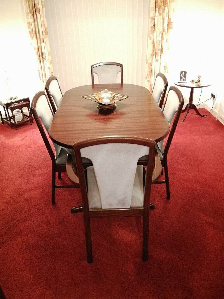 Dining Room Furniture Various Items Willing To Sell Seperately