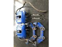 R32 brakes for sale  Norwich, Norfolk