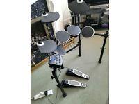 Electronic Drum Kit Alesis DM Lite