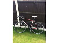 2010 trek madone 5.2 racing bike