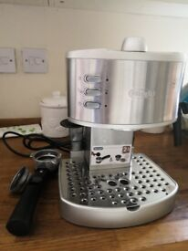 Coffee machine £20
