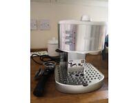Coffee machine £20
