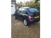Nissan Micra, 1 lady owner