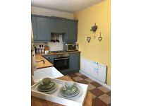 Holiday cottage sleeps 4