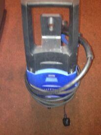 *** Nilfisk C110.3 Power Washer *** £40