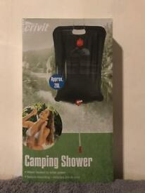 Crivit Camping Shower