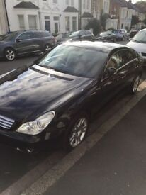Superb Mercedes 320cdi emmaculate condition