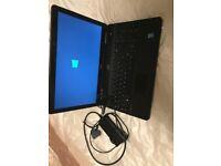 DELL Latitude E5540 laptop - Windows 7, 8GB RAM, 2,6GHz, 300GB