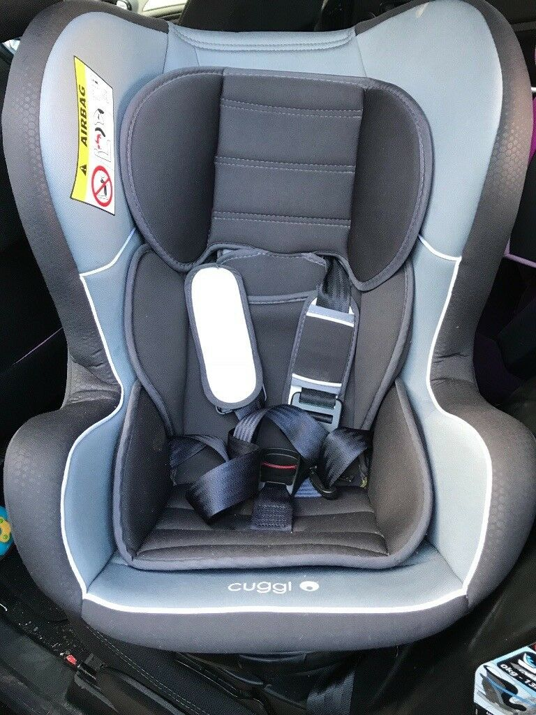 Cuggl Swivel Car Seat 0 13 Kg