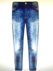 Armani jeans size waist 33 leg 32