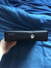 Xbox 360 S - No accessories or hard drive £20 ono