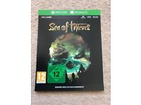 Sea Of Thieves Xbox One (Need Gone ASAP)