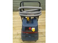 Bosch GAS 50 Professional 110 V 1,200 W Extractor, V Good Condition, Accessories included.