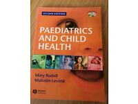 Paediatrics and Child Health, 2e