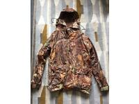 Whitewater Outdoors fishing / hunting jacket