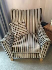 Immaculate Arm Chair