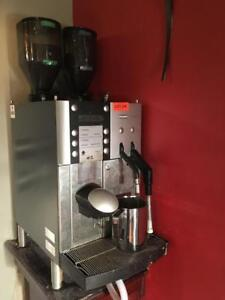 Franke Evolution Automatic Cappacino & Latte