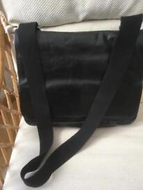 Leather Laptop/Briefcase