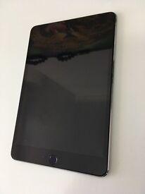 Apple iPad mini 4 16GB, Wi-Fi + Cellular (Unlocked)