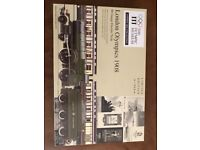 Train sets - limited edition London Olympics model train sets