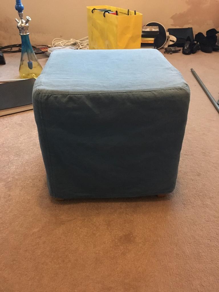 Ikea Padded Stool £3