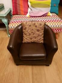 Toddler Tub Chair