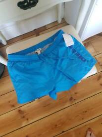 Men's Diesel swim shorts (L)