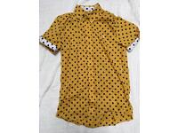 Fred perry shirt new never been worn small