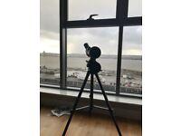 Telescope Hawke Nature-Trek 80mm