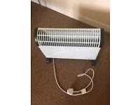 Convector heater - 2000W