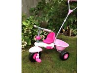 SMART TRIKE bike (REDUCED PRICE for quick sale)