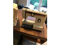 Old New Home Sewing Machine