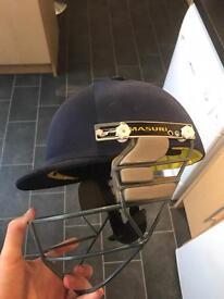 Masuri cricket helmet boys