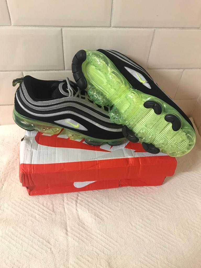 457949af4e51f4 Nike Air Vapormax 97 Japan 100% Authentic