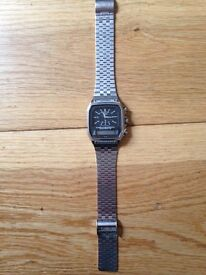 Mens Citizen Watch For Sale £35.00 ono