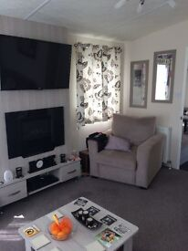 Sited 2 Bedroom Holiday Home For Sale - Seasalter, Kent