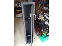 Gun cabinet £50.00