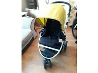 Used Mamas and Papas Zoom pushchair