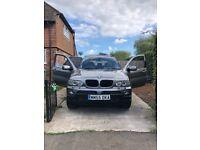 For sale BMW X5 3.0 diesel sport