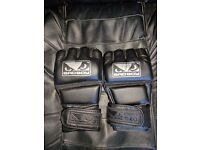 Bad Boy MMA Gloves - Pro Series 2.0 - Never used