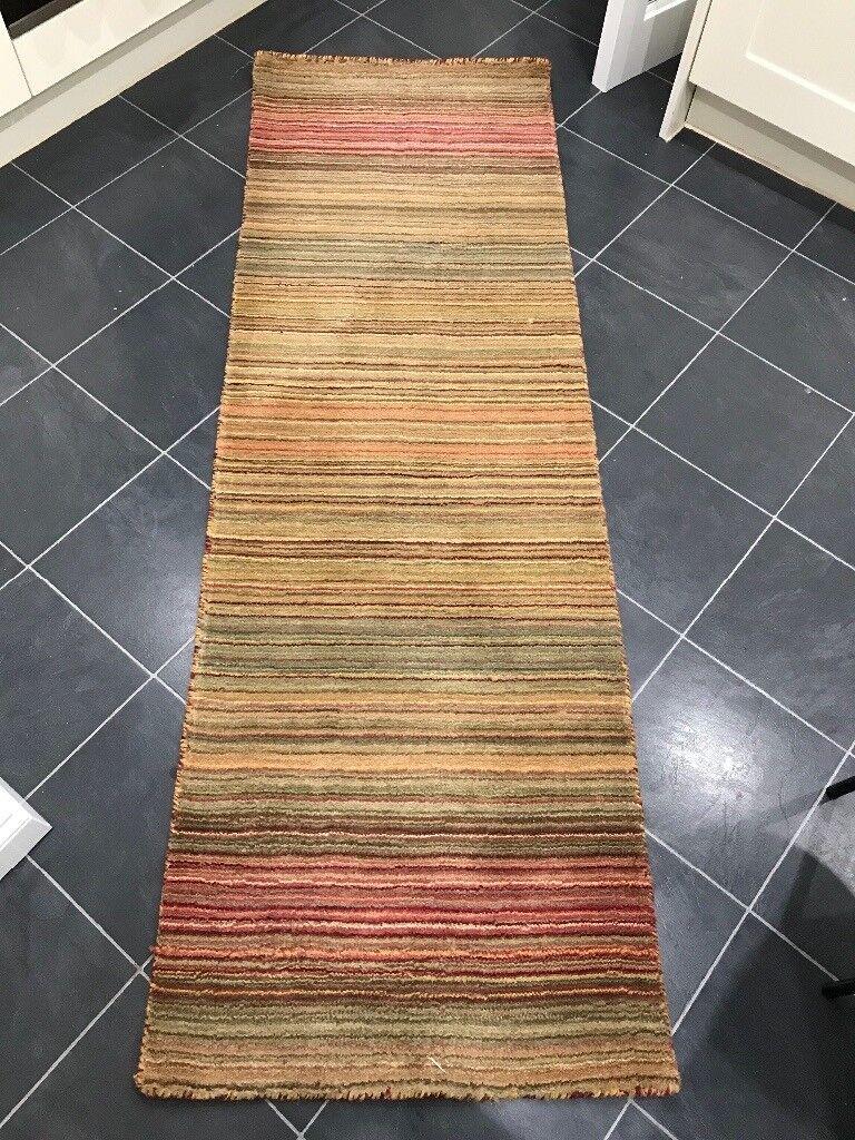 Carpet Runner - hardly used