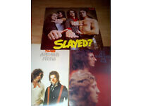 Slade Rock Collection on Vinyl Good Condition