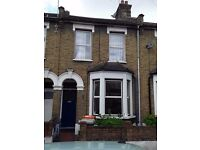 Amazing spacious two bedroom house with garden in Upton Park/East ham area, E6