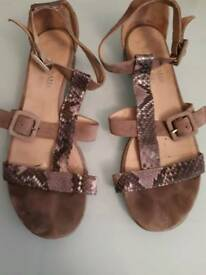 Russell & Bromley sandals